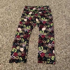 lululemon athletica Pants - Lululemon Wunder Under Crop (Hi-Rise) 21""